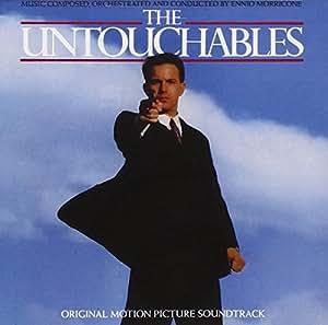 The Untouchables (1987 Film)