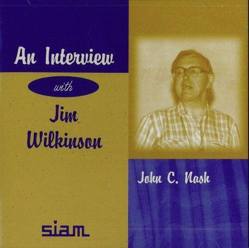 An Interview with Jim Wilkinson