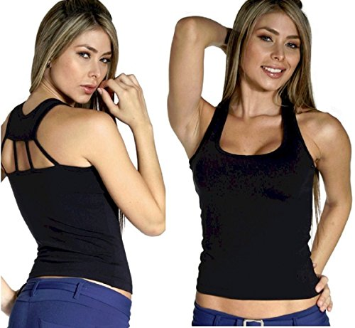 Sexy Activewear Tank Top