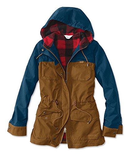 [해외]오비스 여성 필드 프레쉬 자켓/Orvis Women`s Field Fresh Jacket