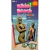 Bikini Beach Party 1