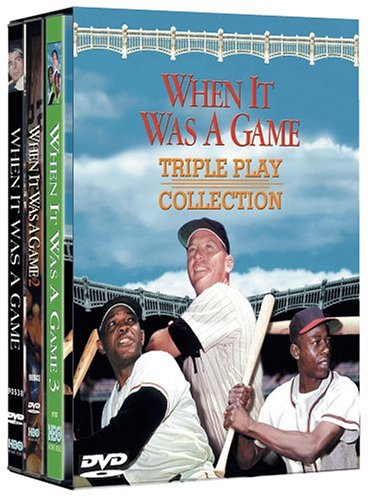 When It Was a Game - Triple Play Collection by EMI