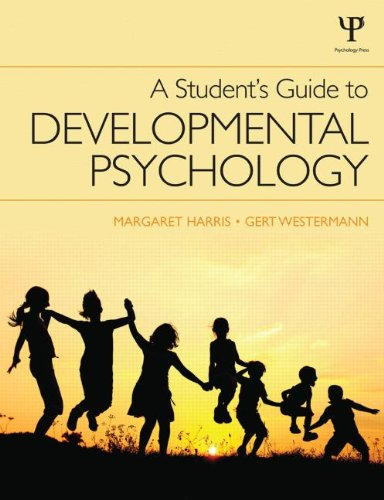 A Student's Guide to Developmental Psychology