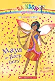 Maya the Harp Fairy, Daisy Meadows, 0545106281