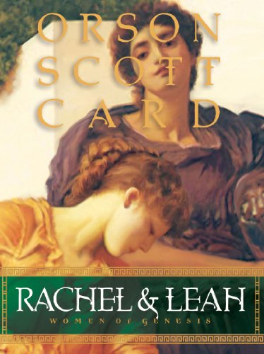 Pdf Religion Rachel and Leah (Women of Genesis Book 3)