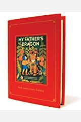 My Father's Dragon 60th Anniversary Edition Hardcover