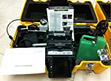 Fujikura Ribbon Fusion Splicer Welding Splicer FSM-70R With CT-30 Cleaver and Other Standard Accessories Multi Language
