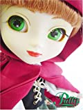 Pullip Little Red Riding Hood (japan import)