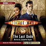 """Doctor Who"", the Last Dodo"