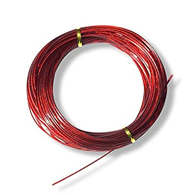 Robelle Vinyl Coated Cable for Above Ground Winter Cover