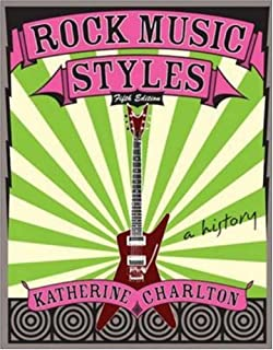 Rock music styles history text 6th edition amazon books rock music styles a history fandeluxe Gallery