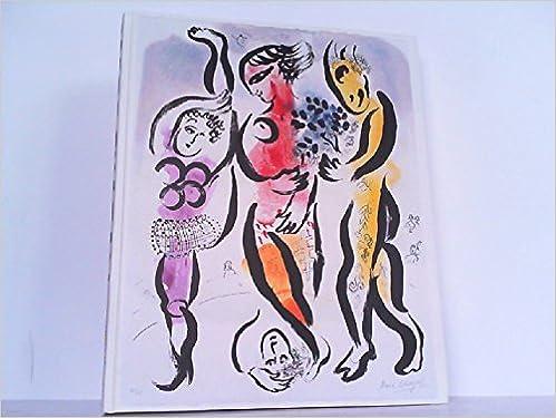 Marc Chagall Himmel Und Erde Druckgraphik Und Andere Werke