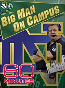 60 Minutes - Big Man On Campus (October 29, 2006)