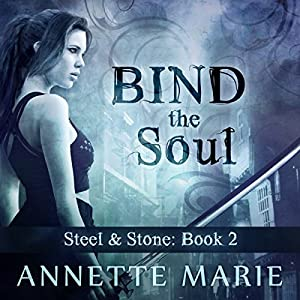 Bind the Soul Audiobook