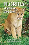 Florida Almanac 2002-2003, Del Marth and Martha J. Marth, 1565549198