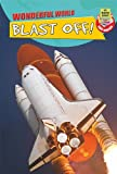 Blast Off, Ruth Owen, 1848983808