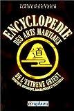 Image de Encyclopédie des Arts martiaux de l'Extrème Orient