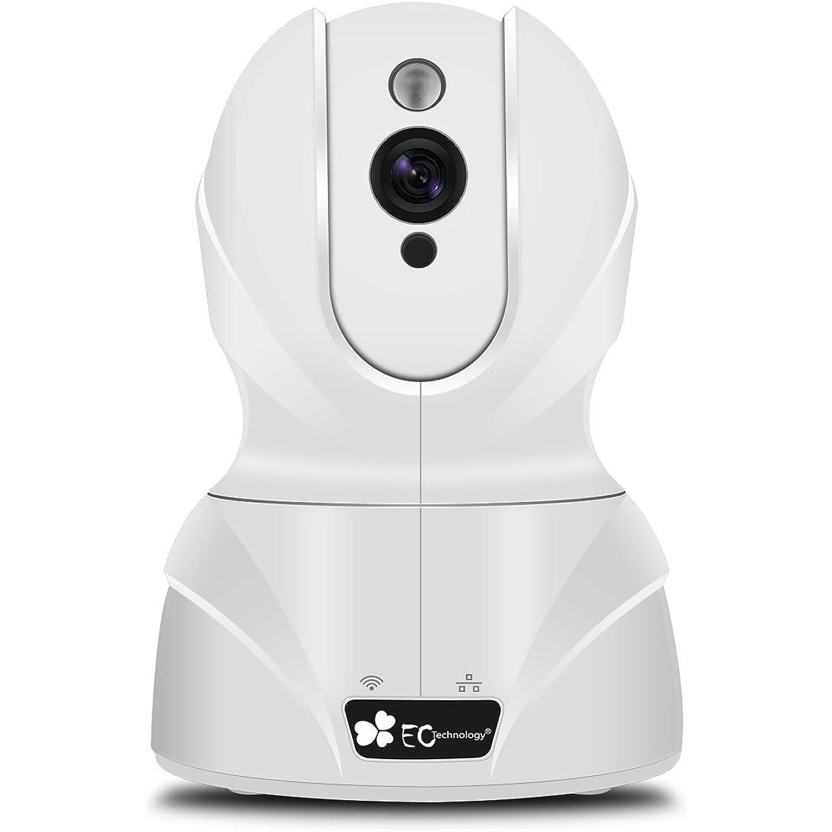 EC Technology Kabellose 720P HD