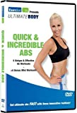 Ultimate Body: Quick & Incredible Abs by Exercise TV by Andrea Ambandos
