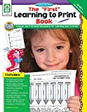 The First Learning to Print Book, Sherrill B. Flora, 1602681074