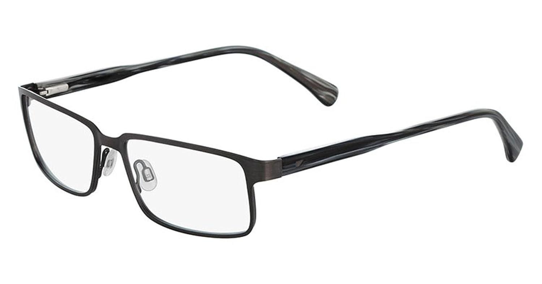 Eyeglasses Altair A4040 A 4040 Gunmetal