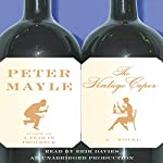 The Vintage Caper | Peter Mayle