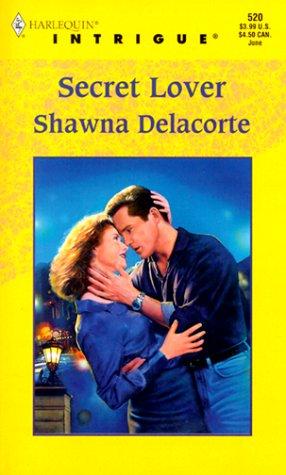 book cover of Secret Lover