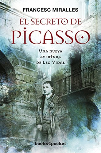 El secreto de Picasso (Spanish Edition) [Francesc Miralles] (De Bolsillo)