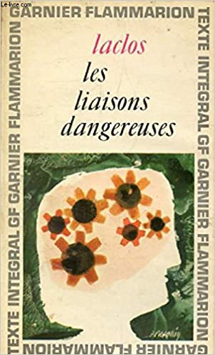 Buy Les Liaisons Dangereuses Folio Book Online At Low Prices In
