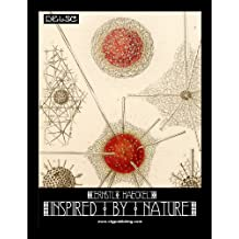 Ernst Haeckel Inspired by Nature