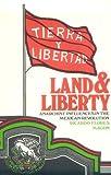 Mexico Land and Liberty, Ricardo Flores Magon, 0919618308