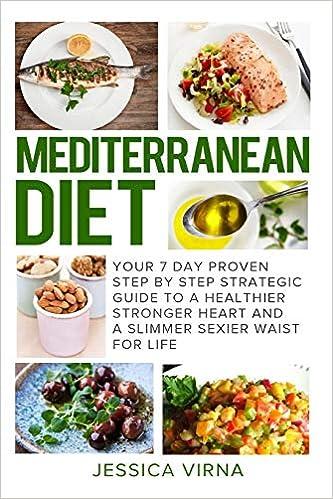 mediterranean diet phone number