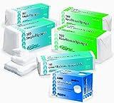 Dynarex Cotton Rolls, Non-Sterile, 1-1/2'' x 3/8'', 20,000/cs