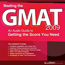 Beating the GMAT 2009