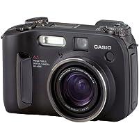 Casio QV-4000 Digital Camera Benefits Review Image