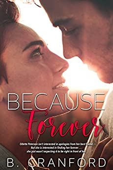 Because Forever (The Avenue Book 2) by [Cranford, B.]