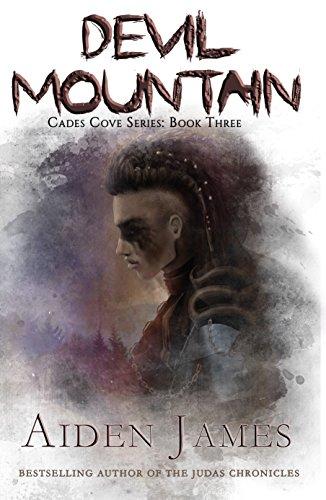 Devil Mountain by Aiden James ebook deal