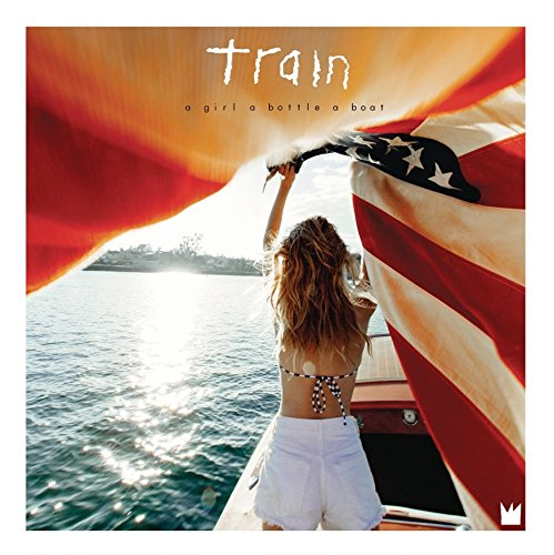 Train - Play That Song (CDS) - Zortam Music