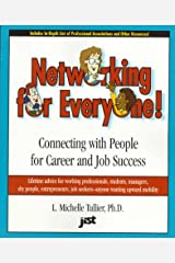 Networking for Everyone: Connecting With People for Career and Job Success Paperback