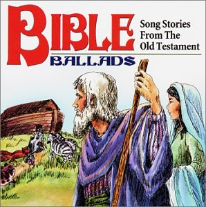 Bible Ballads by Image Entertainment