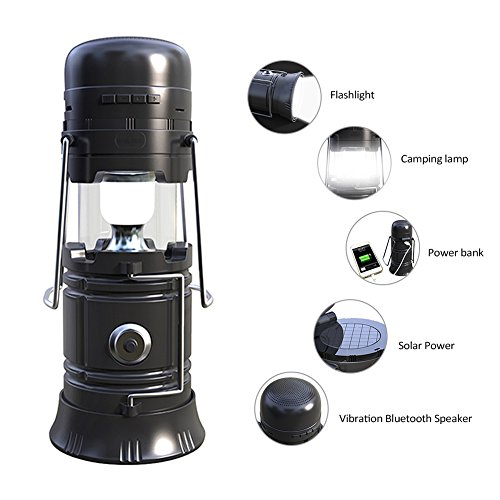Solar Powered Car Charger - 9