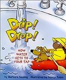 Drip! Drop!, Barbara Seuling, 0823414590