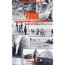 Togo les hommes et leur milieu