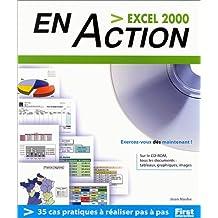 EXCEL 2000 EN ACTION