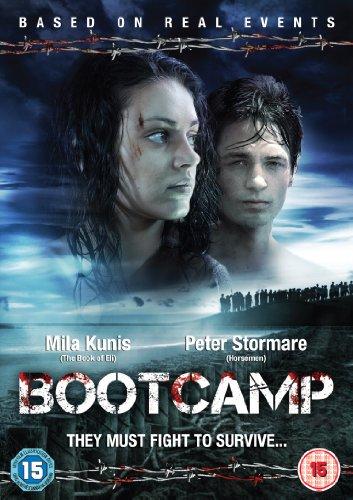 2007 Boot - Bootcamp [DVD] [2007]
