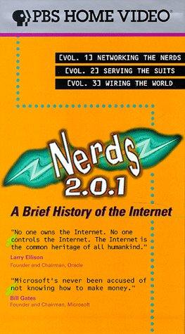 Swell Nerds 2 0 1 A Brief History Of The Internet Vhs Amazon De Dvd Wiring 101 Relewellnesstrialsorg
