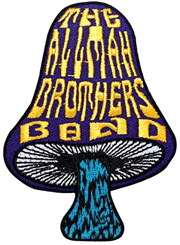 Brothers Patch - 9