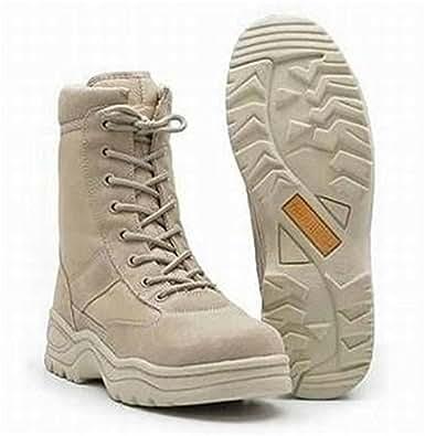Normani - Zapatillas de senderismo unisex