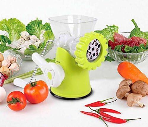 Haushalt Multifunktionale Manueller Fleischwolf Entsafter Kochmaschine Fleisch Schatz Wurstmaschine