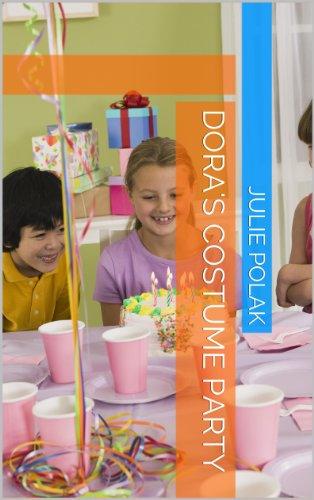 Dora's Costume Party ()